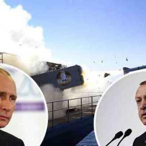 ΝΕΑ ΣΤΟΙΧΕΙΑ: Τουρκικό σύστημα ηλεκτρονικού πολέμου CORAL «τύφλωσε» το ρωσικό βομβαρδιστικό Su-24 πρινκαταρριφθεί