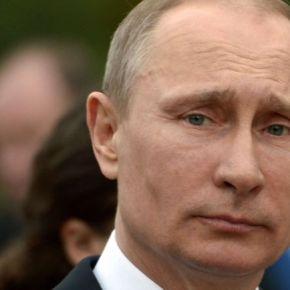 Β. Πούτιν προς Τουρκία: «Ο ρωσικός στρατός θα συνεχίσει τις ασκήσεις στην νότια στρατηγικήκατεύθυνση»