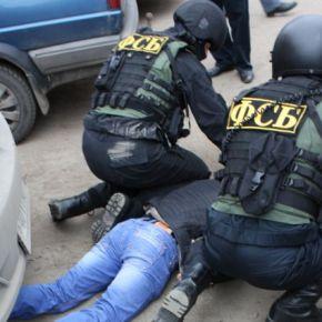 Η Τουρκία έστειλε τρομοκράτες να αιματοκυλίσουν την Μόσχα και Αγία Πετρούπολη αλλά συνελήφθησανόλοι
