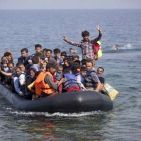 H ανάμειξη του ΝΑΤΟ στο Προσφυγικό και οι ορέξεις τηςΤουρκίας