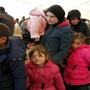 Κανένας πρόσφυγας σήμερα σε Ρόδο καιΚαστελόριζο