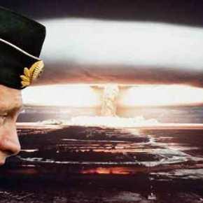 Aμερικανικά MME: «Η Ρωσία απείλησε την Τουρκία με πυρηνικό ολοκαύτωμα αν εισβάλει στην Συρία»(vid)