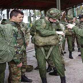 ΕΚΤΑΚΤΟ: Ο Α.Νταβούτογλου προαναγγέλει εισβολή στη Συρία αν οι Κούρδοι πάρουν την Αζάζ – Σε ετοιμότητα τέθηκαν οι ρωσικές αερομεταφερόμενες δυνάμεις