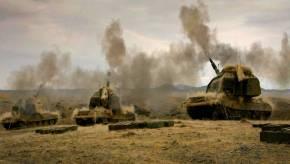 ΕΚΤΑΚΤΟ: Ρωσικό πυροβολικό κτύπησε τουρκικές χερσαίες βάσεις – Οι πρώτες ρωσικές οβίδες κτυπούν τουρκικό έδαφος μετά τον Α'ΠΠ (vid)
