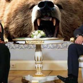 Ρωσία προς Σαουδική Αραβία: «Αν βοηθήσετε την Τουρκία να εισβάλλει στην Συρία για μας σημαίνειπόλεμος»!