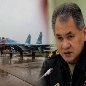 Πολεμικό Συμβούλιο Ρωσίας-Συρίας στην Μόσχα – Ρώσος ΥΠΑΜ: «Πρέπει να τελειώνουμε με τους ισλαμιστές γιατί έρχεται μεγάλοςπόλεμος»!