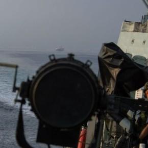 """Ελληνοτουρκικό """"επεισόδιο"""" στο Αιγαίο υπό ΝΑΤΟϊκή""""διαιτησία""""!"""