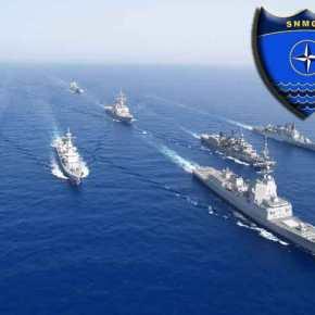 Οργή στο ΝΑΤΟ για τους Τούρκους που …Τορπιλίζουν την επιχείρηση της SNMG-2 στοΑιγαίο!