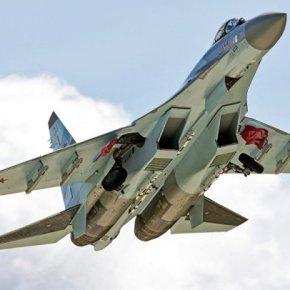 ΣΦΑΙΡΑ ΣΤΟΝ ΓΑΛΑΖΙΟ ΟΥΡΑΝΟ… SU-35S… Το Πιο Θανατηφόρο Μαχητικό στον Κόσμο, Τεράστιο Όπλο στα Χέρια τουΠούτιν