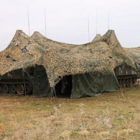 ΣΥΝΑΓΕΡΜΟΣ ΣΤΟ ΓΕΣ… «ΚΕΡΒΕΡΟΣ-2016″… Διαταγή Για Επάνδρωση του ΠολεμικούΣτρατηγείου