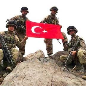 ΕΚΤΑΚΤΟ! Τουρκία και Σαουδική Αραβία θα πραγματοποιήσουν κοινές στρατιωτικές ασκήσεις. Σαουδαραβικά τεθωρακισμένα ετοιμάζονται να εισβάλουν στηνΣυρία!