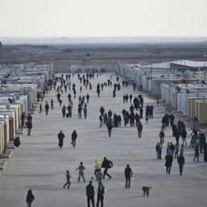 Τουρκία: Πόσοι Σύριοι πρόσφυγες βρίσκονται πραγματικά στηχώρα;