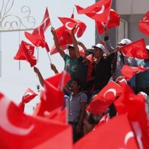 Τουρκία: Η ακτινογραφία της χώρας – πληθυσμός, προσφυγικό και δημογραφικήανισορροπία