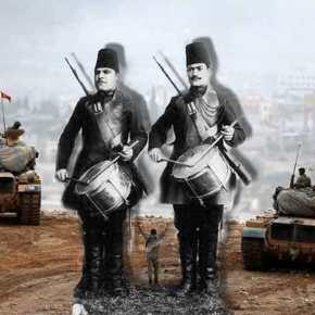 Τουρκία: Βρήκε αφορμή για τον πόλεμο με τηΣυρία