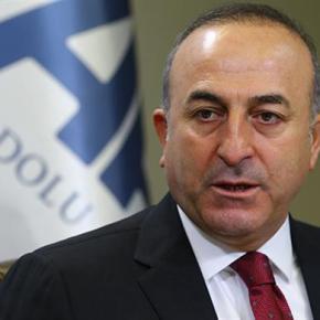 «Ευχαριστώ» της Τουρκίας στην Μέρκελ για την υποστήριξη στο θέμα της ασφαλής ζώνης στηνΣυρία