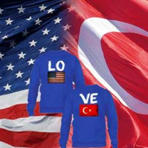 »Έρωτας» της Ουάσινγκτον με τηνΤουρκία