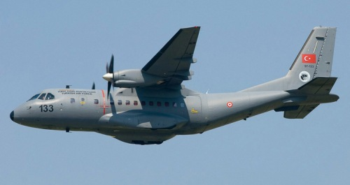 Turkish-CN-235