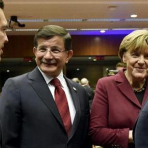 Καυτό 7ήμερο:Το βέτο, το συμβούλιο αρχηγών, η Σύνοδος Την απειλή του βέτο στις κοινοτικές αποφάσεις επισείει η κυβέρνηση, ενόψει της κρισιμότατης Συνόδου Κορυφής της 7ης Μαρτίου για τοπροσφυγικό.