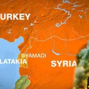 Η Τουρκία εισβάλλει στη Συρία! Η Ρωσία μεταφέρει μικράπυρηνικά…