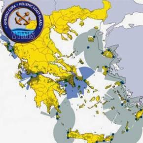 Τρία νέα εξοπλιστικά προγράμματα αξίας 63,1 εκατ ευρώ για το Λιμενικό Σώμα/ΕλληνικήΑκτοφυλακή