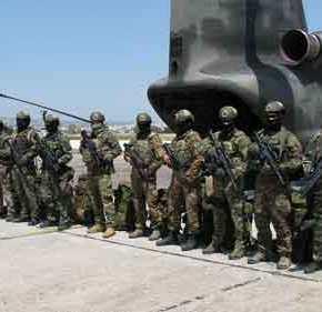 Greek Special Forces :Εμείς κουβαλάμε μαζί μας μόνο το…Θάνατο!(video)