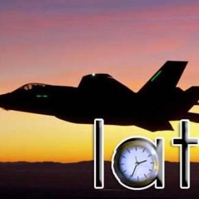 """""""Μαύρα μαντάτα"""" για το F-35 καλά νέα για την Ελλάδα! Δεν θα είναι έτοιμο πριν το2022!"""
