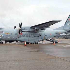 Νέες παραβιάσεις από τουρκικάαεροσκάφη