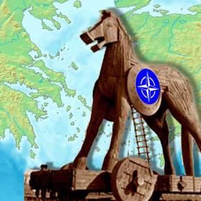 ΑΠΟΚΑΛΥΨΗ HURRIYET : Δούρειος ίππος το ΝΑΤΟ για τους Τούρκους – Ξαναμοιράζουν το Αιγαίο!
