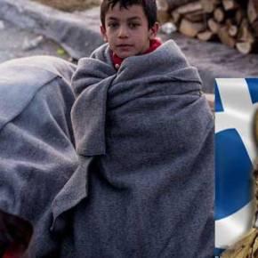 """""""Η Ελλάδα δεν θ΄ αντέξει άλλο προσφυγικό φορτίο""""! Ξύπνησαν οι…Αυστριακοί"""