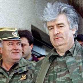 Καταδικάσθηκε σε κάθειρξη 40 ετών ο Κάρατζιτς – Θα ασκήσει έφεση στηναπόφαση