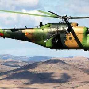 Νέα υπέρπτηση και παραβίαση του εθνικού εναέριου χώρου από στρατιωτικό ελικόπτερο της ΠΓΔΜ ανήμερα της Εθνικής Επετείου! (Βίντεο)