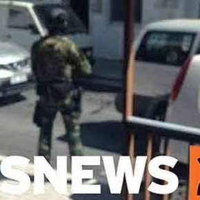 """Συλλήψεις με """"'άρωμα τρομοκρατίας"""" από τους κομάντος του Λιμενικού στηνΚω"""