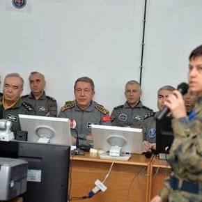 Έτοιμη για Εισβολή είναι η Τουρκία δηλώνει ο Αχμέτ…Ετοιμασίες του Τούρκικου Στρατού!(video)