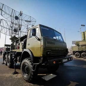 Η Ρωσία «κατεβάζει το Borisoglebsk-2″ για να ταπώσει το Τούρκικο«KORAL-ET!»