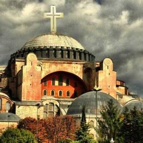 Ανησυχούν οι Τούρκοι για την Αγία Σοφία! – Φοβούνται αναβίωση της Ορθοδοξίας και αφύπνιση των Κρυπτοχριστιανών