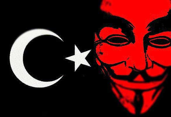 anonymous-claims-responsibility-of-40-gbps-ddos-attack-on-turkish-servers