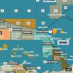 Η Τουρκία προκαλεί με το οικόπεδο 6 της Κύπρου το οποίο θεωρεί…δικότης!