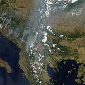 Τα μηδενικά τωνΒαλκανίων