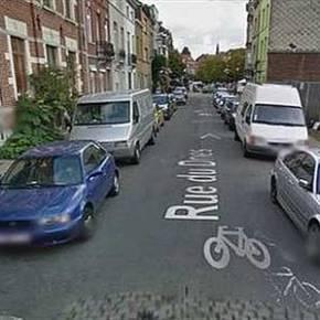 Πυροβολισμοί και ανθρωποκυνηγητό υπόπτων στις Βρυξέλλες – Για τα τρομοκρατικά χτυπήματα στοΠαρίσι