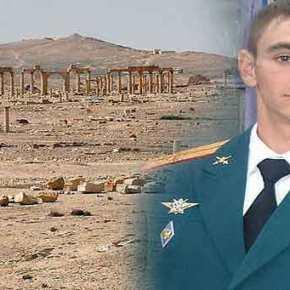 Ντοκουμέντο: Η κλήση του Ρώσου Spetsnaz Alexander Prokhorenko για να τον… βομβαρδίσει η ρωσική Αεροπορία!(εικόνες)