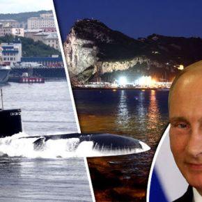 Η Απάντηση Πούτιν στον Τσίπρα! Ρωσικά Υποβρύχια στο Αιγαίο Σπέρνουν Πανικό στο ΝΑΤΟ…Επιβεβαίωση από τις ΗΠΑ… Σε Αμηχανία η ΕλληνικήΚυβέρνηση