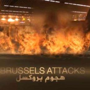 «ΙΕΡΟΣ ΠΟΛΕΜΟΣ» ΚΑΤΑ ΤΗΣ ΕΥΡΩΠΗΣ! Το ISIS κηρύσσει τζιχάντ και καλεί στα όπλα τους μαχητές της (Τρομακτικόβίντεο)
