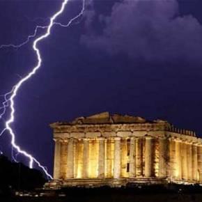 «Δυστυχισμένη Ελλάς, δυστυχισμένοι Έλληνες! Αναθεματισμένοικυβερνήτες»