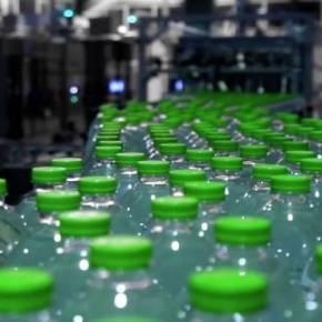 Μεγάλη επιτυχία σε χαλεπούς καιρούς – Το καλύτερο εμφιαλωμένο νερό στον κόσμο είναι ελληνικό και είναι από την Καρδίτσα (φωτό)