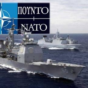 Ο Διοικητής του ΝΑΤΟ στο Αιγαίο δηλώνει ότι δεν Μπορεί να Σταματήσει τους Διακινητές – Γιατί τους Φέραμε Κύριοι του ΥΠΕΞ και ΥΕΘΑ…