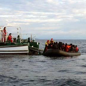 Οι Διακινητές Ενεργοποιούν τoν «μεσογειακό διάδρομο» – Η Ελλάδα Πρέπει να Φερθεί Έξυπνα Επιτέλους…