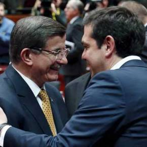 ΣΥΜΦΩΝΙΑ Ε.Ε./ ΤΟΥΡΚΩΝ Προς ΈλληναΠρωθυπουργό!!!