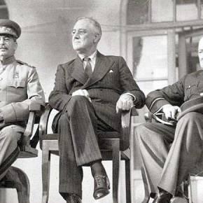 Η διαχρονική στάση των Βρετανών έναντι της Ελλάδος και τηςΤουρκίας