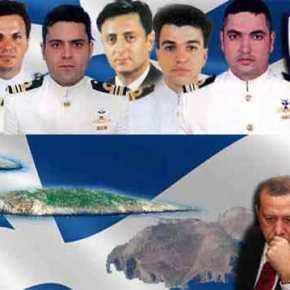 Η αμφισβητούμενη από την Τουρκία Κίναρος και το ενδεχόμενο κατάρριψης του ΑΒ-212