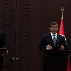 Politico: Κοντά σε συμφωνίαΕΕ-Τουρκία
